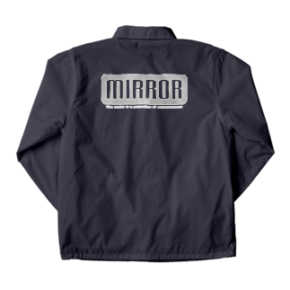 Ray's Spirit レイズスピリットのMIRROR Coach Jacket
