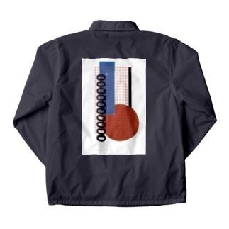 0000000000 Coach Jacket