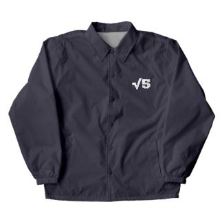 √5 Coach Jacket