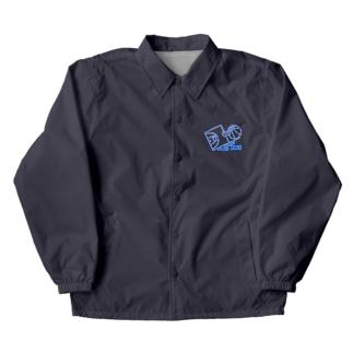 BB_JUNKEY Coach Jacket