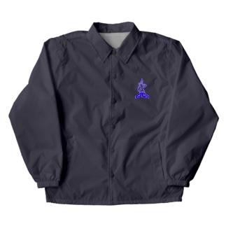 PEGACORN CJ-AOW Coach Jacket