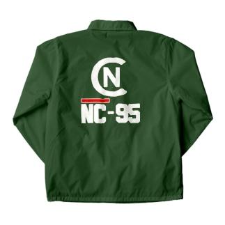 NC95 コーチジャケット