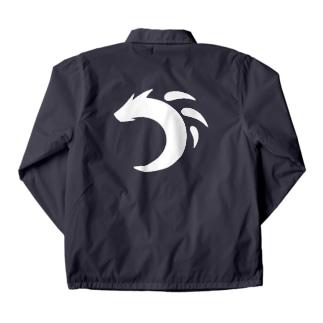 Ginryu Project Coach Jacket
