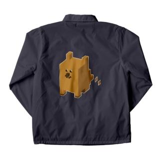 BOX DOG Coach Jacket