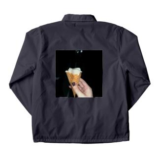 ftktr Coach Jacket