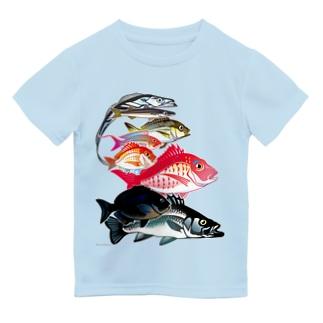 【リクエスト】ウワモノTシャツ  Dry T-Shirt