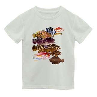 【リクエスト】ソコモノTシャツ Dry T-Shirt