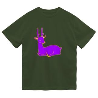 奈良県民 ドライTシャツ