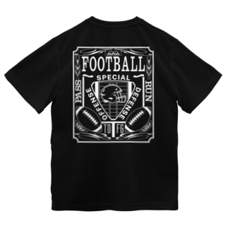 PB-FOOTBALL ドライTシャツ