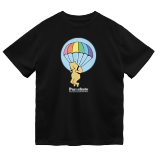 Parachute ドライTシャツ