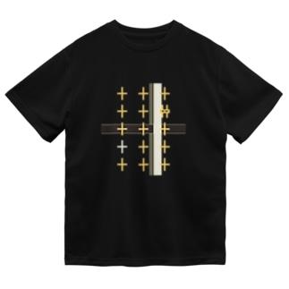 救済執行ドライTシャツ Dry T-shirts