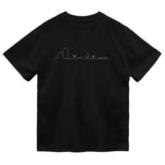 TSURANARI Dry T-Shirt