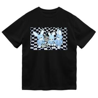 GAME ドライTシャツ