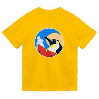夏!スイカ! Dry T-Shirt