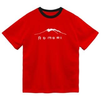 青森(白) ドライTシャツ