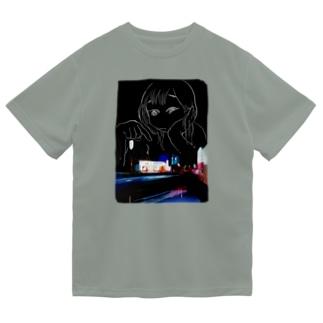 Convenience venus Dry T-shirts
