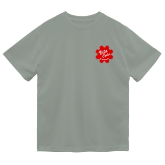 Vita Cyber ドライTシャツ