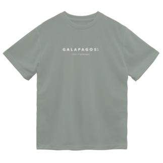 GALAPAGOSS Dry T-Shirt