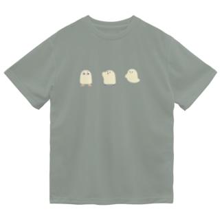 仮装大会 Dry T-shirts