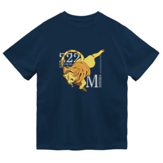 ミシマTシャツ Dry T-Shirt