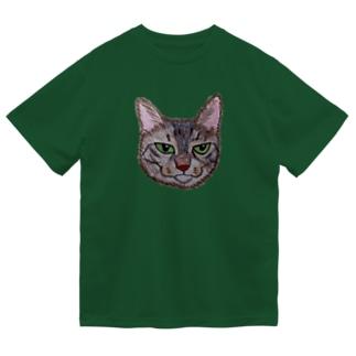 みや(くろねこ)セール企画 Dry T-Shirt