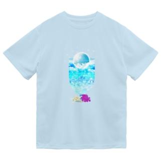 Moon Soda Dry T-Shirt