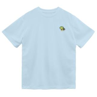 持ってけ怪盗(ワンポイント) Dry T-Shirt