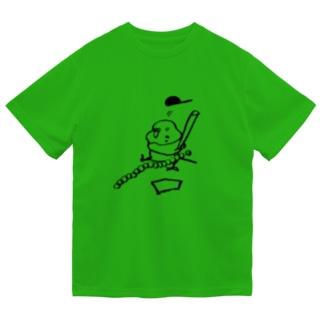 インコース高め Dry T-Shirt