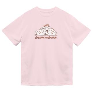 カラッパラッパー(ウォーム) Dry T-Shirt