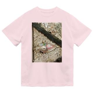 パ Dry T-Shirt