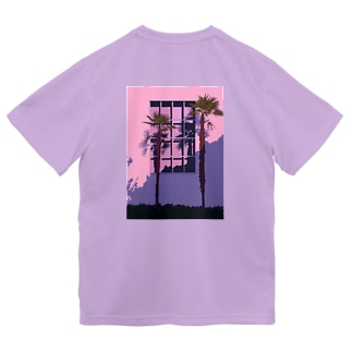 Twilight Dry T-Shirt