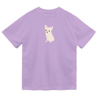 チワワ Dry T-Shirt