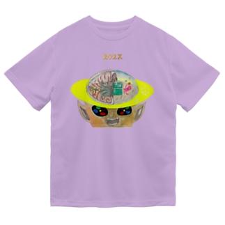 【明るめ】【ちょい上め】NEW OLYMPIX『202X』 Dry T-Shirt