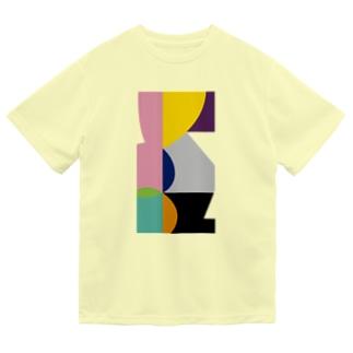 ドライT/f_002(トリミングシリーズ) ドライTシャツ