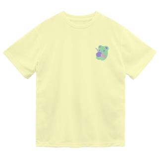 Jelly bear Dry T-Shirt