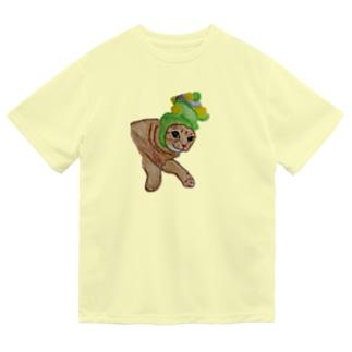 被りサヴォン セール企画 Dry T-Shirt