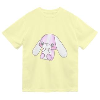 らっぴぃ Dry T-Shirt