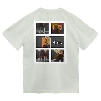 0724 Pierrot ドライTシャツ