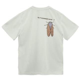 夏のばくだん Dry T-Shirt