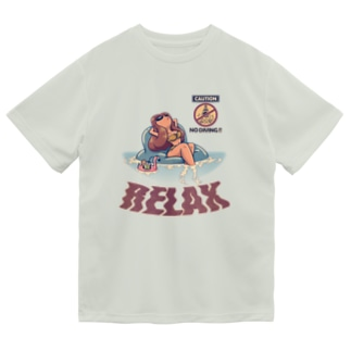 """""""RELAX"""" Dry T-Shirt"""
