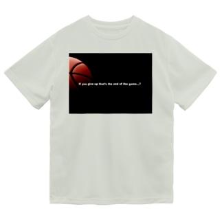 END GAME ドライTシャツ