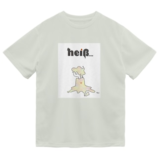 hazukioriginal Dry T-shirts