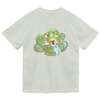 dankememberズ Dry T-shirts