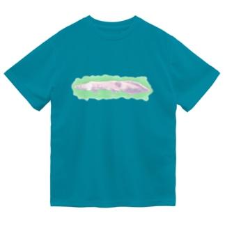 夢見るぴらるくーさん Dry T-Shirt