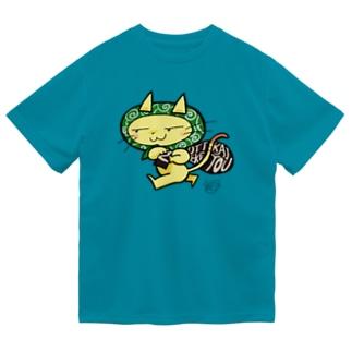 持ってけ怪盗 Dry T-Shirt