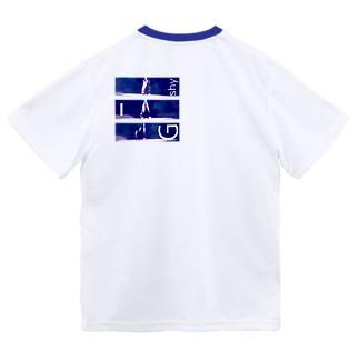 210725 Spotlight ドライTシャツ