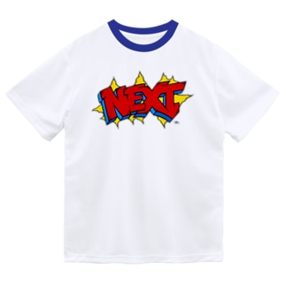 NEXT ドライTシャツ