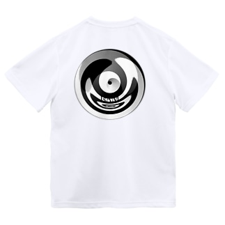 136-H-GR Dry T-Shirt