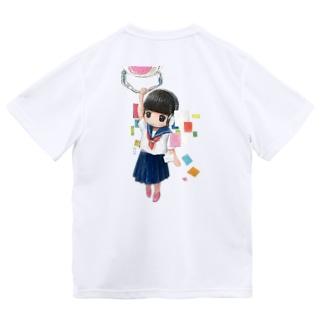 UFOキャッチャーの景品 Dry T-shirts