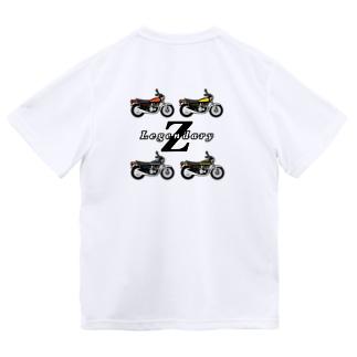 伝説のZ Dry T-Shirt